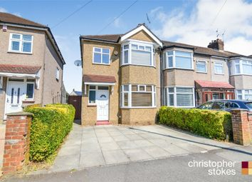 Thumbnail Semi-detached house for sale in Northfield Road, Waltham Cross, Hertfordshire