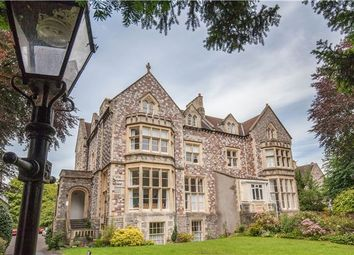 Thumbnail 2 bed flat for sale in Carfax Court, Durdham Park, Bristol