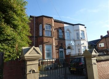 Thumbnail 3 bed flat to rent in Richmond Grove, Longsight, Manchester