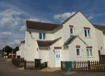 Thumbnail 2 bed maisonette for sale in Elmleaze, Longlevens, Gloucester