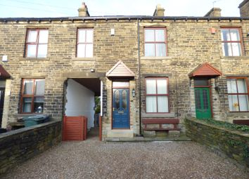 Thumbnail 3 bed terraced house to rent in Snowden Road, Shipley