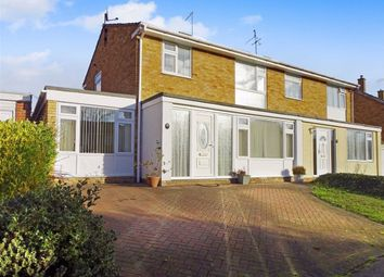 4 bed semi-detached house for sale in Berwick Avenue, Chelmsford, Essex CM1