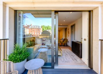 Thumbnail 1 bed flat to rent in West End Gate, Hyde Park