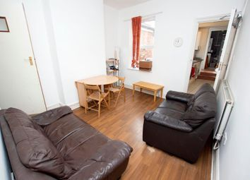 Thumbnail 4 bed property to rent in North Road, Edgbaston, Birmingham