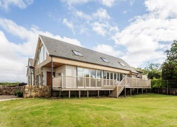 Thumbnail 5 bedroom link-detached house for sale in Hollybank, By Strathaven, South Lanarkshire