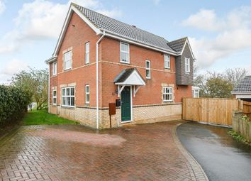 Thumbnail 5 bedroom property for sale in Humphries Drive, Brackley