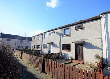 Thumbnail 2 bedroom terraced house for sale in Tarvit Green, Glenrothes