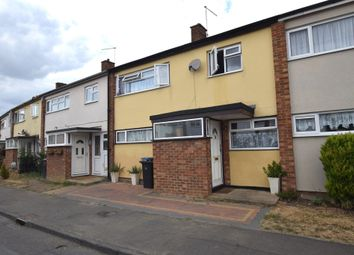 Thumbnail 3 bed terraced house for sale in Hookfield, Harlow