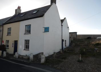 Thumbnail 3 bed cottage for sale in Chiswell, Portland