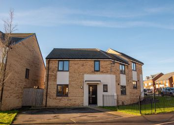 3 bed semi-detached house for sale in Bluestone Close, Newton Aycliffe DL5