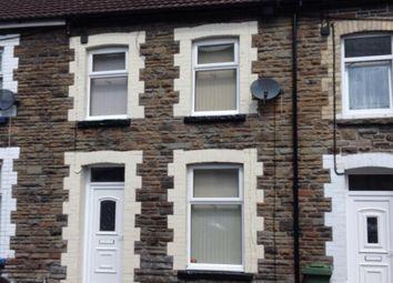 Thumbnail 3 bed property to rent in Danygraig Street, Graig, Pontypridd