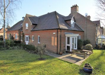 Thumbnail 3 bed detached house for sale in Cromwell Gardens, Alton, Hampshire