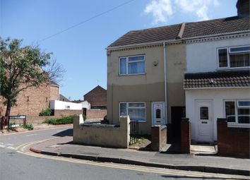 Thumbnail 3 bedroom property for sale in Gladstone Street, Millfield, Peterborough