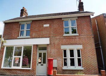 Thumbnail 4 bed property to rent in Spring Lane, Bishopstoke, Eastleigh