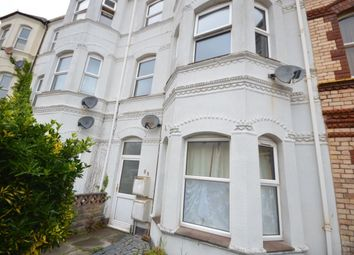 Thumbnail 2 bedroom flat to rent in St. Andrews Road, Exmouth