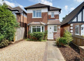 2 bed detached house for sale in Downlands Avenue, Broadwater, Worthing, West Sussex BN14