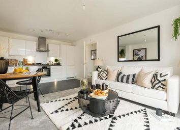 2 bed flat for sale in Tavistock Place, Woburn Sands, Milton Keynes MK17