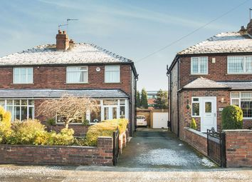 Thumbnail 3 bedroom semi-detached house for sale in Topcliffe Lane, Morley, Leeds