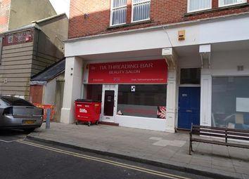 Thumbnail Retail premises to let in Shop 3, The Arcade, York Road, Bognor Regis, West Sussex
