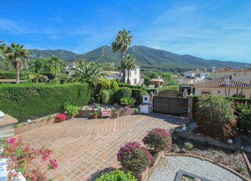 Thumbnail 4 bed villa for sale in La Chicharra, Alhaurín El Grande, Málaga, Andalusia, Spain