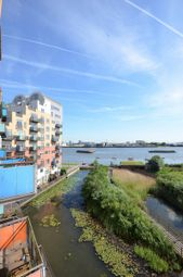 Thumbnail 1 bed flat for sale in Faraday Lodge, Greenwich