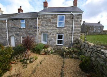 Thumbnail 2 bed end terrace house for sale in Higher Bojewyan, Pendeen, Penzance, Cornwall