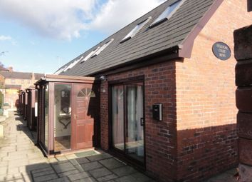 Thumbnail 1 bed property to rent in Aylestone Ct Mews, Rockfield Rd, Hereford