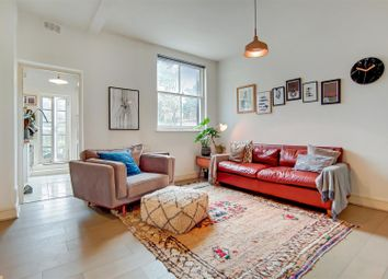 Thumbnail 1 bed flat for sale in Highgate Hill, London