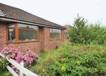 Thumbnail 3 bed semi-detached bungalow for sale in Coach House Drive, Shevington, Wigan
