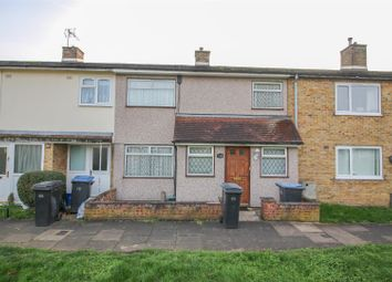 Thumbnail 3 bed terraced house for sale in The Downs, Harlow