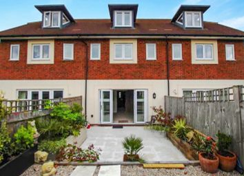 Thumbnail 3 bed terraced house for sale in Crosshaven Place, Lewes