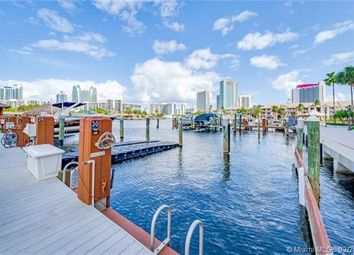 Thumbnail Property for sale in 300 Three Island Blvd. # 101, Hallandale, Florida, United States Of America