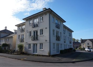 Thumbnail 2 bed flat for sale in Campriano Drive, Warwick