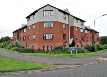 1 bed flat to rent in Bairns Ford Court, Falkirk FK2
