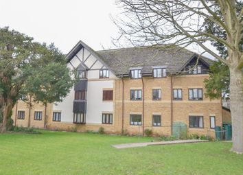 Thumbnail 2 bed property for sale in Bishops Court, Churchgate, Cheshunt