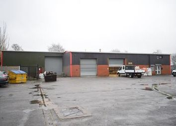Thumbnail Light industrial for sale in Unit 1, Hattersley Ie, Stockport Road, Hyde