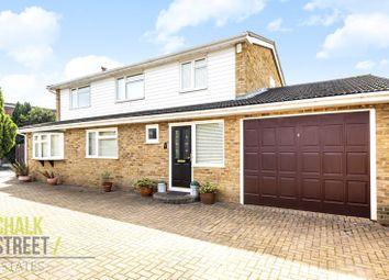 Edridge Close, Hornchurch RM12. 4 bed detached house