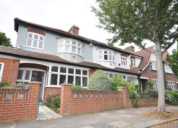 Thumbnail 1 bed end terrace house to rent in Greenend Road, London