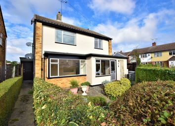 Thumbnail 3 bed detached house for sale in Falmouth Road, Chelmsford