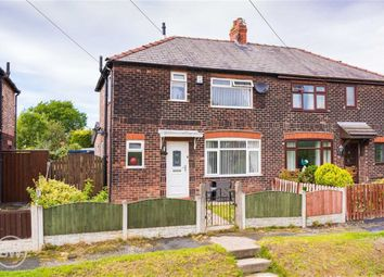 Thumbnail 3 bed semi-detached house for sale in Rosebury Avenue, Leigh, Lancashire