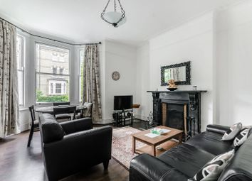 Thumbnail 2 bed flat to rent in Edith Road, West Kensington, London
