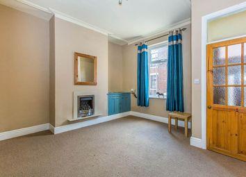 Thumbnail 2 bedroom terraced house to rent in Flett Street, Ashton-On-Ribble, Preston