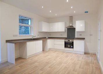 Thumbnail 3 bed semi-detached house for sale in Aberbeeg Road, Abertillery