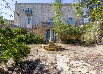 Thumbnail 5 bedroom villa for sale in 106483, Marsaxlokk, Malta
