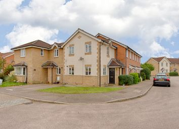 Thumbnail 1 bed end terrace house for sale in The Briars, Hertford