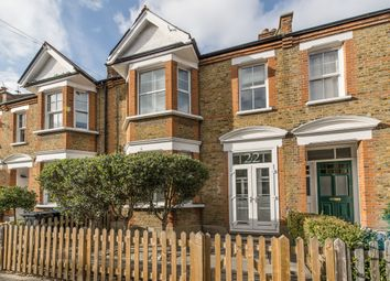 Thumbnail 4 bed detached house for sale in Pendarves Road, London