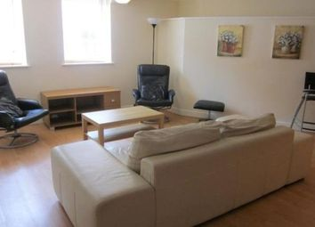 Thumbnail 2 bedroom flat to rent in Waterloo House, City Centre