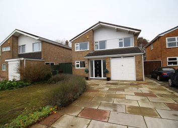 Thumbnail 4 bed detached house for sale in Lingdales, Formby, Liverpool