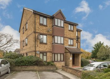 Thumbnail 2 bed flat for sale in Longacre Road, Singleton, Ashford