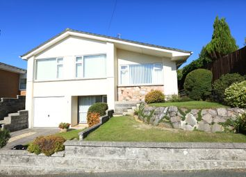 Thumbnail 3 bed detached house for sale in Douglas Drive, Plymstock, Plymouth